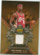 2007-08 Artifacts Divisional Artifacts Copper #DALH Larry Hughes