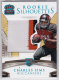 2014 Crown Royale Rookie Silhouettes Blue Holofoil #232 Charles Sims