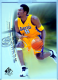 2000-01 SP Authentic Athletic #A5 Kobe Bryant