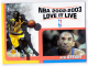 2003-04 Topps Love It Live #LLKB Kobe Bryant