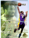 2000-01 SP Authentic Premier Powers #P3 Kobe Bryant
