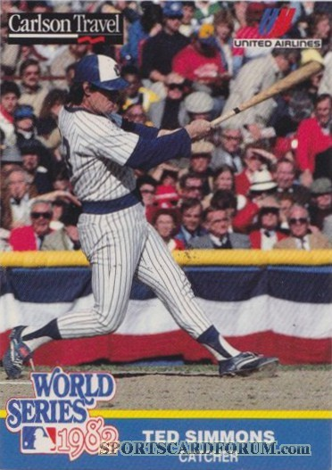 2020 Topps Archives 1976 Traded Sports Extra #318 Miguel Cabrera